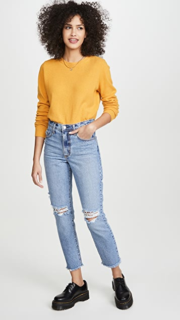 Nobody Denim Bessette Jeans