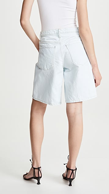 Nobody Denim Tidal Shorts