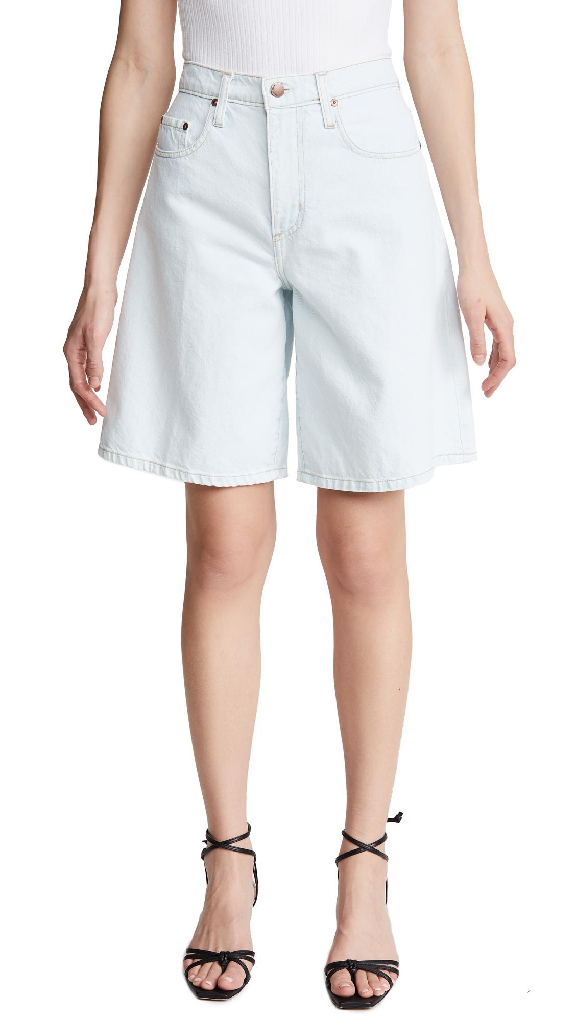 Nobody Denim Tidal Shorts