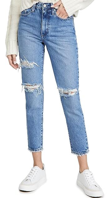 Nobody Denim Bessette 牛仔裤
