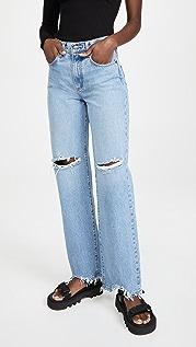 Nobody Denim Lou Jeans