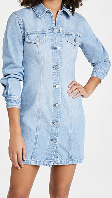 Nobody Denim Gallant Dress