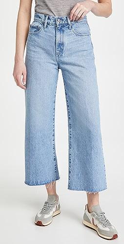 Nobody Denim - Skylar Ankle Jeans