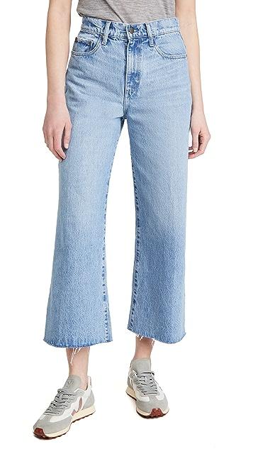 Nobody Denim Skylar Ankle Jeans