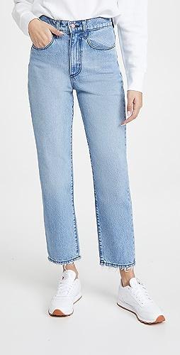 Nobody Denim - Hutton Jeans