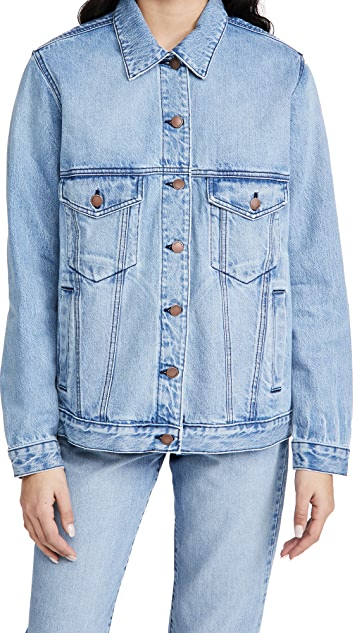 Nobody Denim Lou Jacket