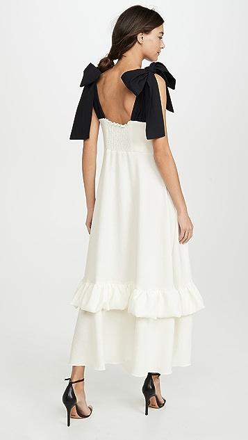 N DUO Bow-tiful Dress