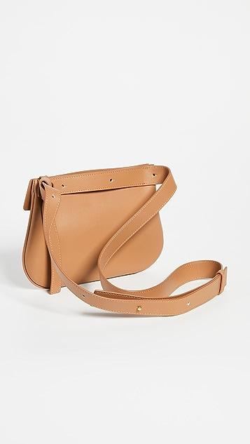 NEOUS Crux Convertible Belt Bag Sling