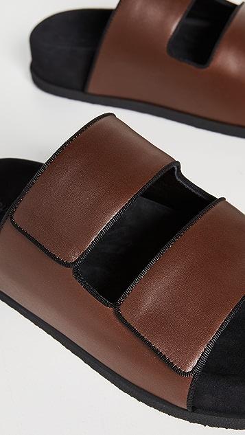 NEOUS Dombai 20mm Sandals