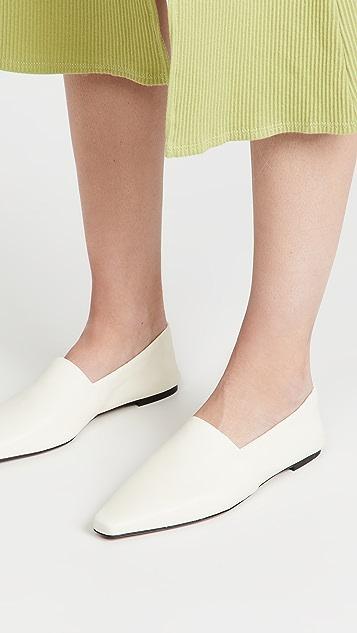 NEOUS Alba 5mm 平底鞋