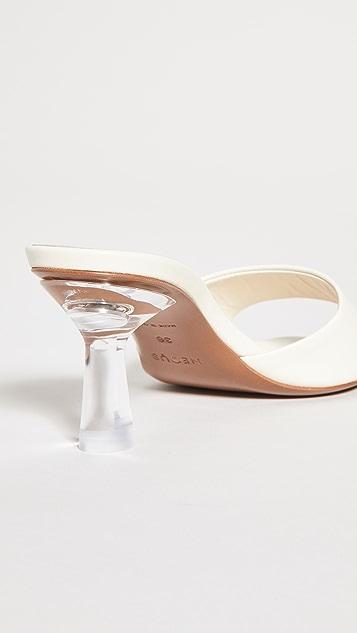 NEOUS 65mm Kang Sandals