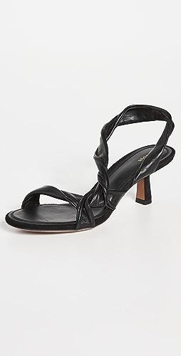 NEOUS - Dalim 55mm 露跟鞋