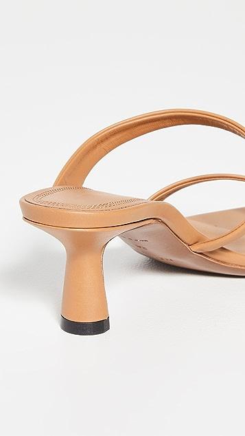 NEOUS 55mm Meissa 凉鞋