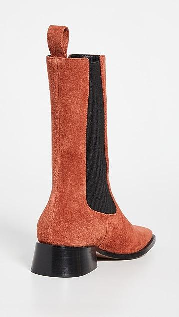 NEOUS Pros 35mm 靴子