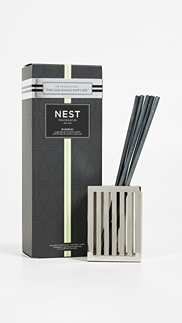 Nest Fragrance Bamboo Scent Liquidless Diffuser