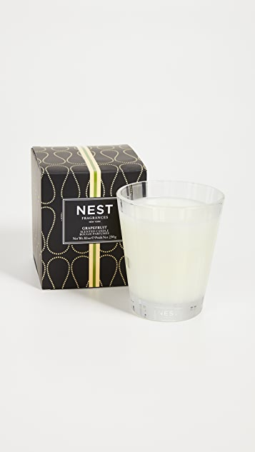 Nest Fragrance Classic Candle Grapefruit Scent