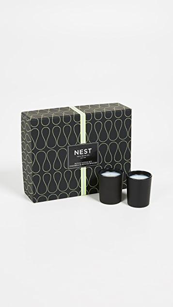 Nest Fragrance 小号杯子套装