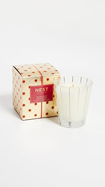Nest Fragrance Classic Candle Sugar Cookie Scent