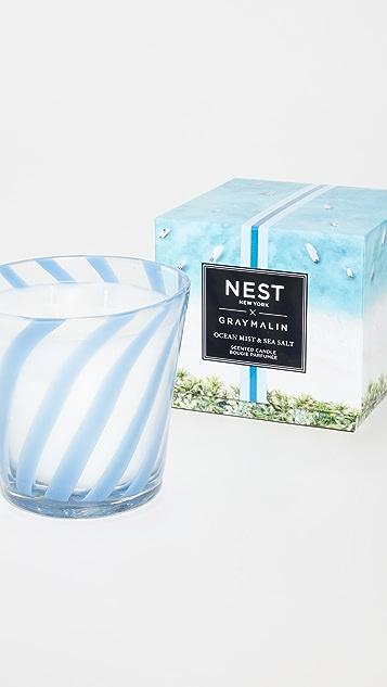 Nest Fragrance NEST X GRAY MALIN 3-Wick Candle