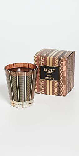 Nest Fragrance - Hearth Classic Candle