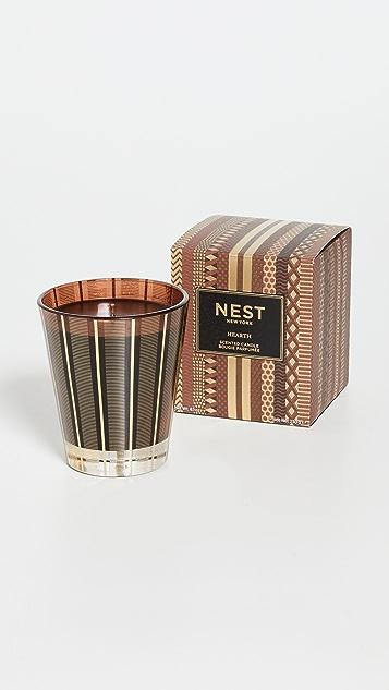 Nest 香氛 Hearth 经典蜡烛