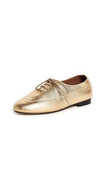 Newbark Ботинки на шнурках Charlie