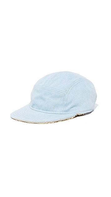 New Era Reversible Cap