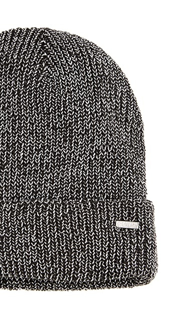 New Era Reflective Beanie