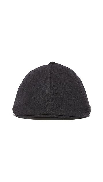 New Era Essential Duckbill Cap