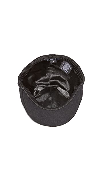 New Era Essential Duckbill Cap