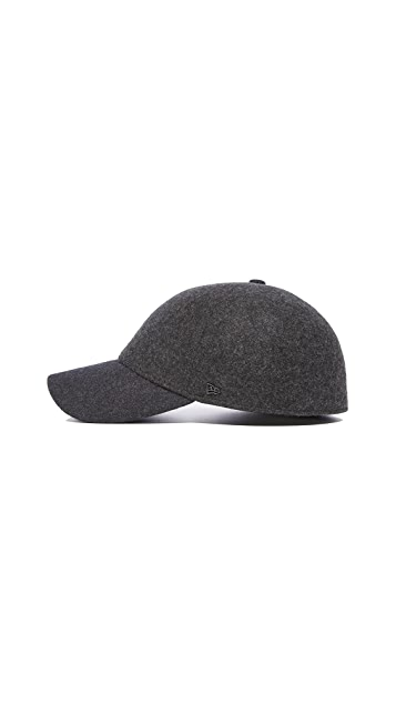New Era Molded Baseball Cap