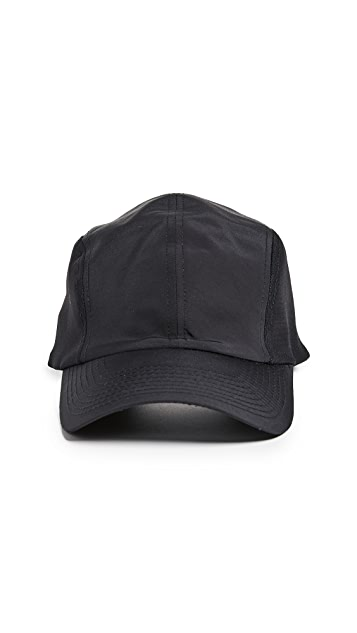New Era 4Panel Runner Cap
