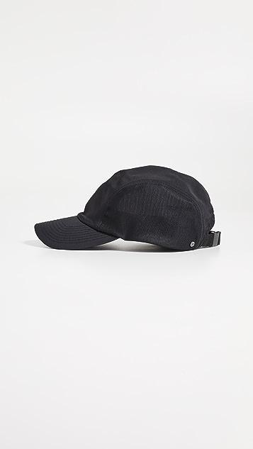 New Era 4Panel Runner Cap