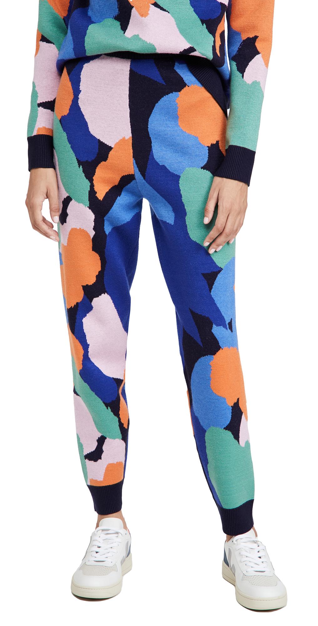 Never Fully Dressed Artist Print Lounge Pants