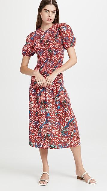 Never Fully Dressed Scarlett Dress