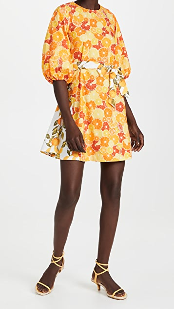 Never Fully Dressed St Clements Mini Dress