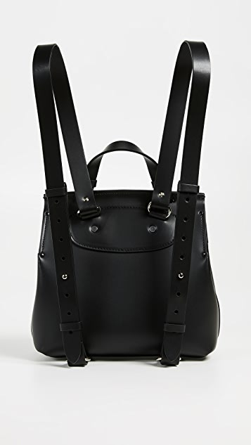 Nico Giani Hoodia Backpack