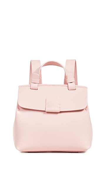 Nico Giani Hoodia Mini Backpack