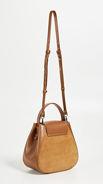 Nico Giani Myria Midi Top Handle Bag