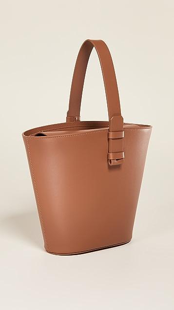 Nico Giani Nelia Large Bucket Bag