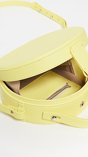 Nico Giani Tunilla Mini Circle Bag