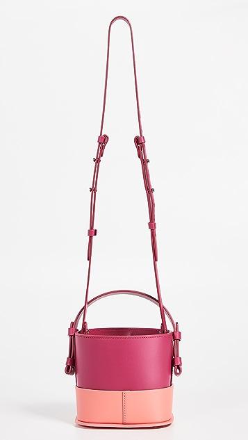 Nico Giani Mini Adenia Bucket Bag