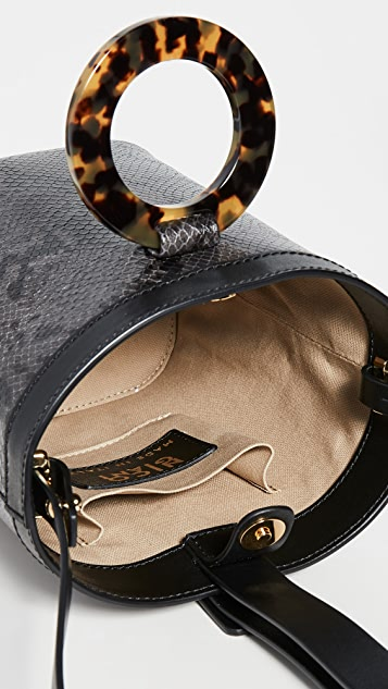Nico Giani Aurora 迷你手提袋