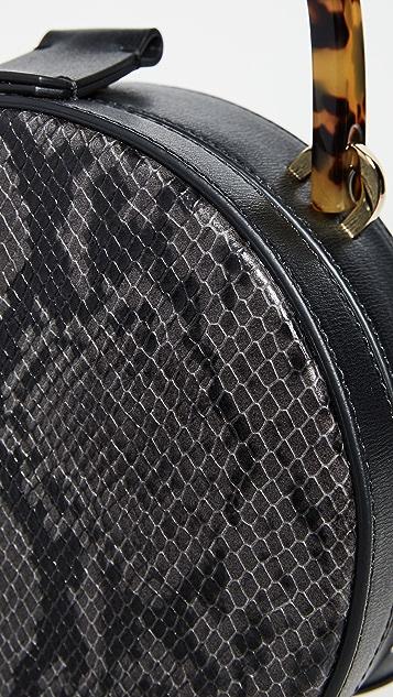Nico Giani Круглая сумка Tunilla