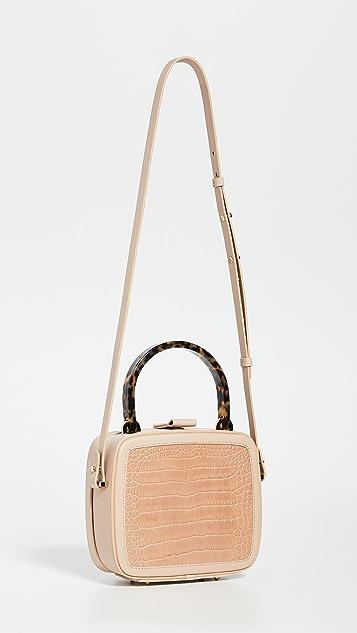Nico Giani Tunilla Square Bag