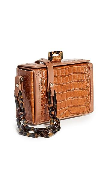 Nico Giani Cerea Mini Box Bag