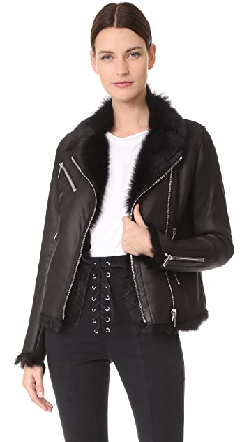 Nour Hammour Colette Jacket