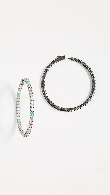 Nickho Rey Kay Lee Earrings