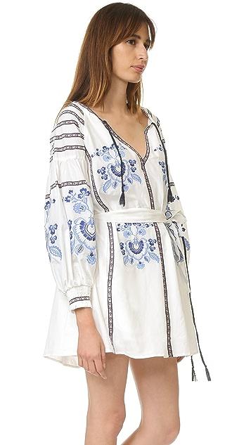 Nicholas N / Nicholas Embroidered Dress