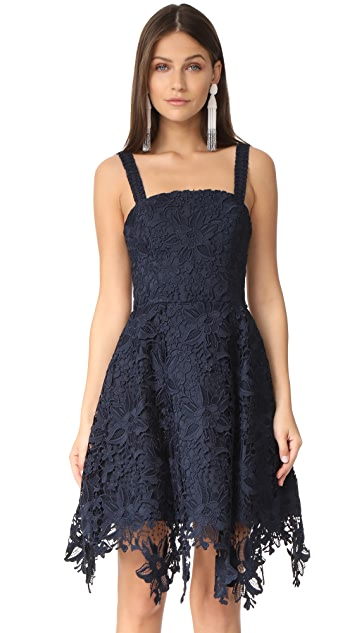 Nicholas Bellflower Mini Ball Dress Shopbop